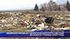 Общината обеща да почисти незаконното сметище до новите гробища край града