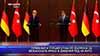 Германия и Турция отнасят въпроса за бежанската криза в дневния ред на НАТО