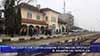 Жителите на Горни Дъбник отново на протест в защита на гарата си