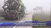 Български превозвачи затвориха прохода Маказа