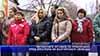 Патриотите от НФСБ се преклониха пред Апостола на българската свобода