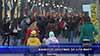 Факелно шествие за Трети март