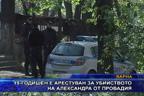 19-годишен е арестуван за убийството на Александра от Провадия