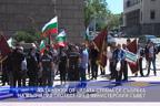 Казанджии от цялата страна се събраха на протест пред министерския съвет