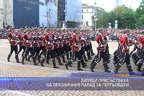 Хиляди присъстваха на празничния парад за Гергьовден