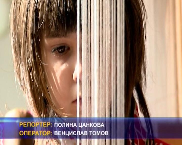 Показват традицията на чипровските килими в Китай