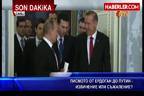 Писмото от Ердоган до Путин - извинение или съжаление