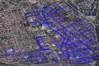 Синята зона поглъща нови територии