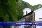 Врачанският Балкан, дом на манастир от 12-ти век