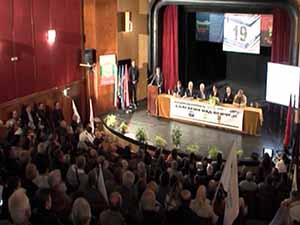 Каракачанов и Нотев се срещнаха с граждани в Сливен