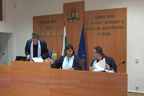 Поредно заседание по дело срещу кмета на Поморие Иван Алексиев