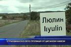 Стралджанско село пропищя от цигански набези