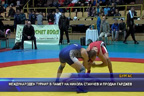 Международен турнир в памет на Никола Станчев и Продан Гарджев