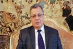 Убиха руския посланик в Турция