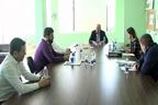 """Нови членове на Съвета на директорите на ПФК """"Нефтохимик"""""""