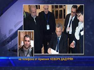 Успешният референдум в християнски Карабах ядоса протурския Азербайдажан