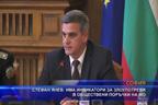 Стефан Янев: Има индикатори за злоупотреби в обществени поръчки на МО