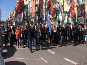 Хиляди обединени патриоти на шествие по повод Освобождението на България