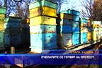 Пчеларите се готвят за протест