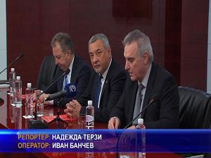 АИКБ подкрепя кандидатурата на Валери Симеонов за евроизборите