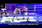Първа загуба за Даниел Асенов от олимпиадата насам