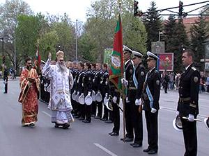 Във Варна отбелязаха Деня на храбростта и празника на българската армия