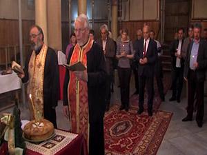 В Кюстендил почетоха жертвите от погрома в Босилеградско