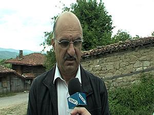 Депутатът Петър Петров с изнесена приемна в Котел и Жеравна