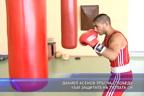 Даниел Асенов тръгна, с победа към защитата на титпата си