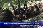"""Археолози проучват местността """"Градище"""" за 11-та поредна година"""