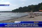 Ниска култура и августовски жеги - предпоставки за инциденти на плажа