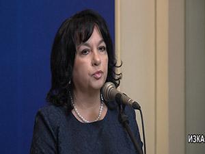 Министърът на енергетиката за поскъпването на природния газ (разширен)