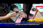 Поставят пръстени на птиците край Бургас