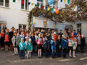 Започна учебната година за българчетата в Украйна