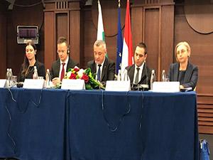 Kомисия за икономическо сътрудничество между България и Унгария