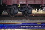 Жена се хвърли пред товарен влак