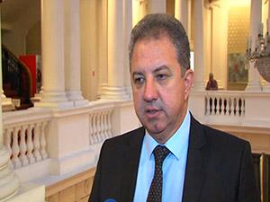 ЕК относно напредъка на България