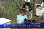 Деня на пчеларя отбелязаха в Търговище
