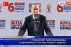 Германският модел на нацизма за дресиране на турската нация от Ердоган