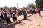 """""""Сеславска пролет"""" под топлите слънчеви лъчи и звуците на българска народна музика"""