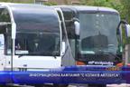 "Информационна кампания ""С колан в автобуса"""