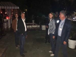 Борбата на вицепремиера Валери Симеонов срещу шума в заведенията продължава