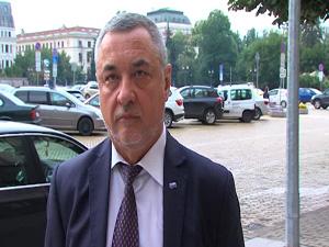 Коментар на вицепремиера Валери Симеонов