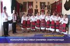 Фолклорен фестивал оживява Северозапада