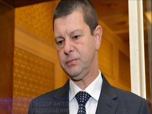 Парламентът избра Красимир Влахов за конституционен съдия