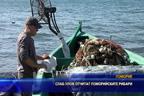 Слаб улов отчитат поморийските рибари