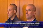 Бургазлии се обединиха в подкрепа на Михаил Цонков и неговите колеги