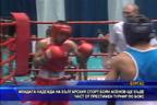 Младата надежда на българския спорт Боян Асенов ще бъде част от престижен турнир по бокс