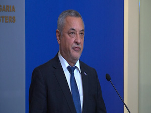 Изявление на вицепремиера Валери Симеонов в министерския съвет