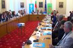 Световният ден на детето бе отбелязан в Народното събрание